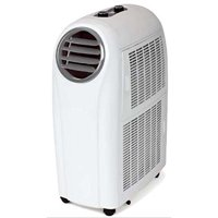 Friedrich P12SA Portable Air Conditioner with 12000 BTU Cooling