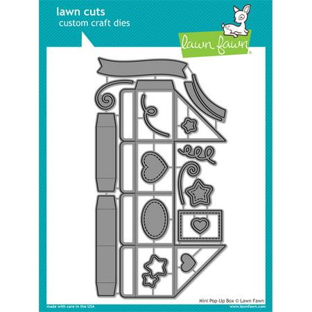 Lawn Cuts Custom Craft Die - image 1 of 1