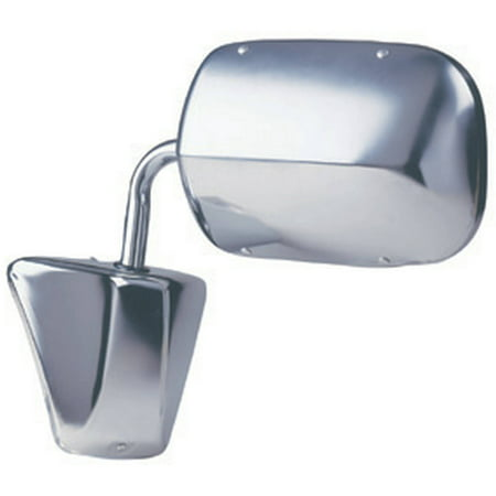 H3621GM - Fit System 73-96 CHEVY Blazer Full Size / Suburban 78-91 , Full Size Pick-Up 73-87 , GMC Jimmy Full Size / Suburban 78-91 , GMC Full Size Pick-Up 73-87 , OEM Style Replacement Mirror