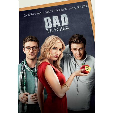 Bad teacher movie photos #1