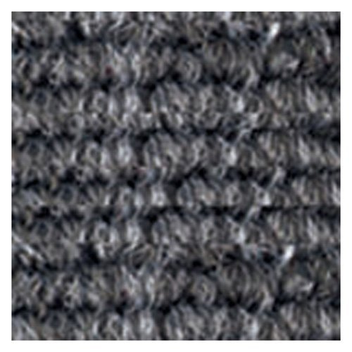 Apache Clean Loop Commercial Mat - Charcoal