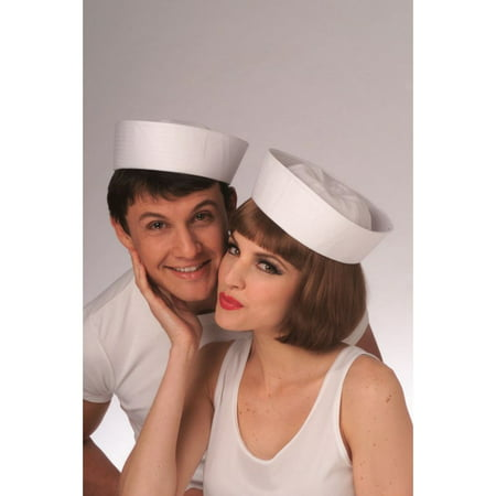 Halloween Sailor Hat Adult - Cheap Sailor Hats