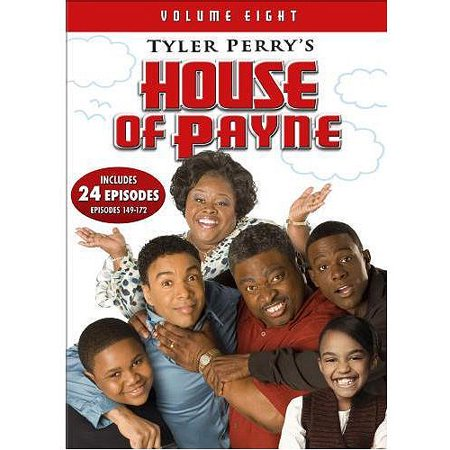 House Of Payne  Volume 8  Full Frame