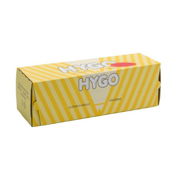"Hygo 21"" Disposable Pastry Bag 100ct - Walmart.com - Walmart.com"