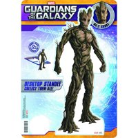 "Groot Desktop Standee Pop Out 10.75"" Guardians Of The Galaxy Marvel Comics"