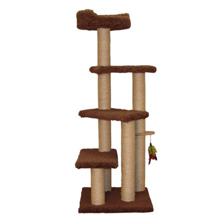Product for Cat tree steps