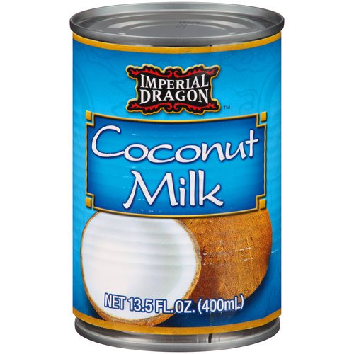 Imperial Dragon Coconut Milk, 13.5 fl oz - Walmart.com - Walmart.com