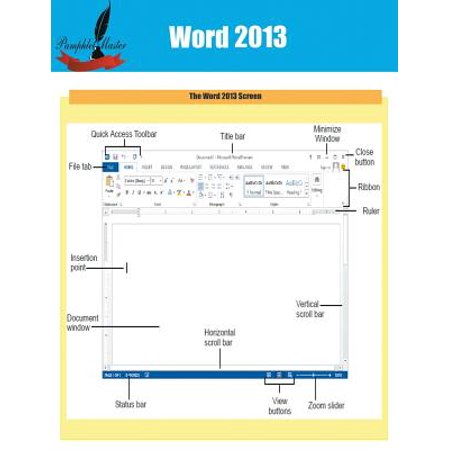 Word 2013 (The Tallest Tree In The World 2013)