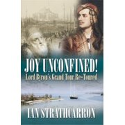 Joy Unconfined - eBook