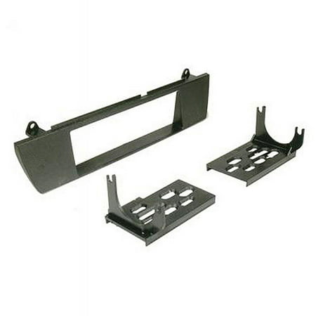 SCOSCHE BW2335B - 2003-up BMW Z4 ISO Mounting Dash Kit for Car Radio / Stereo