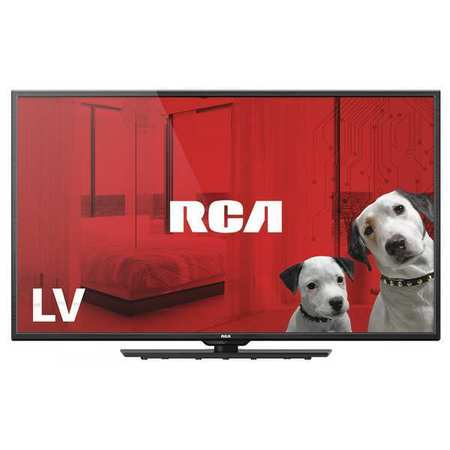 RCA Hospitality HDTV,40in.,1080p,LCD J40LV842 by RCA