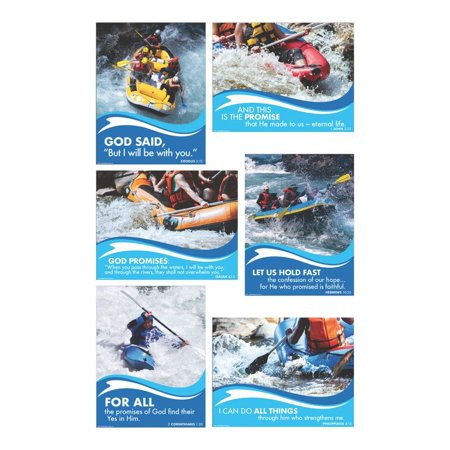River Canyon VBS Posters - Vbs Posters