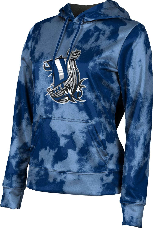 ProSphere Western Washington University Boys Hoodie Sweatshirt Digi Camo