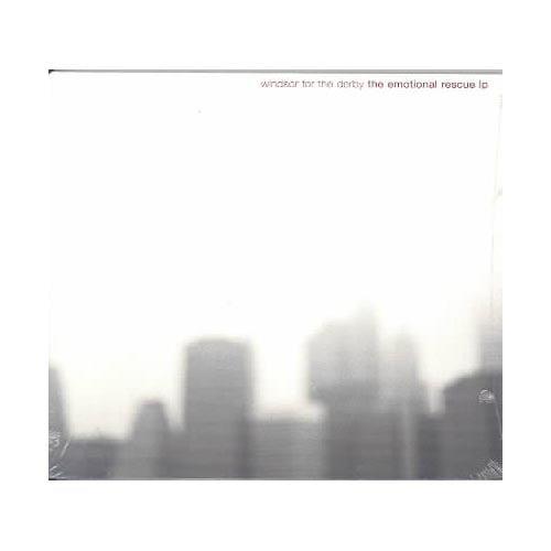 Emotional Rescue (CD)