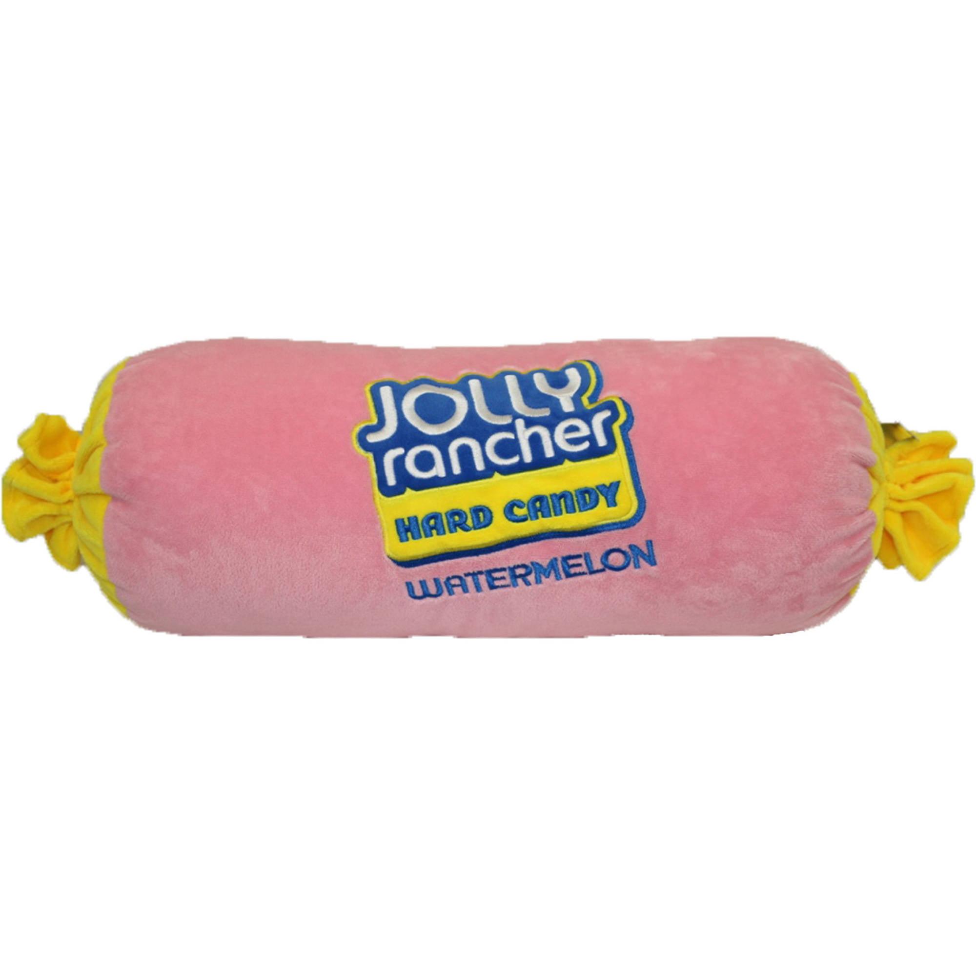 Jolly Rancher Watermelon Large Plush Pillow