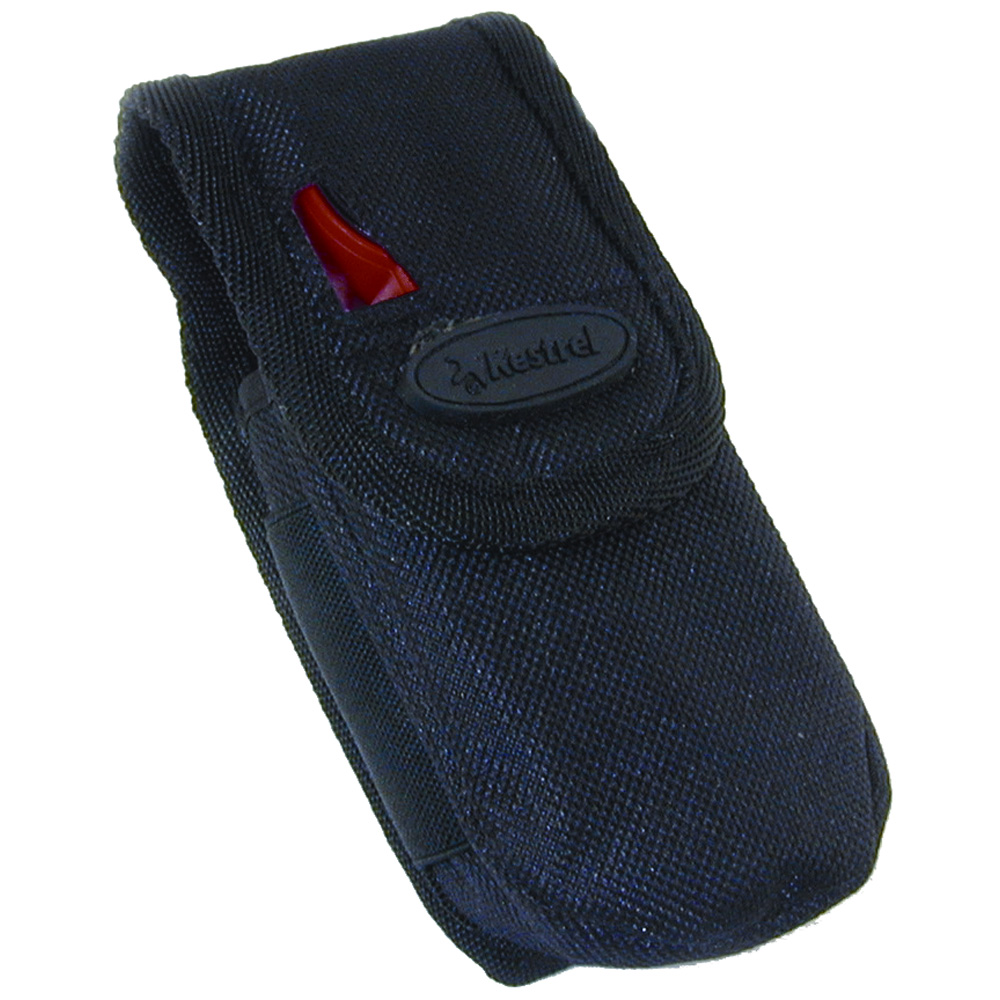 KESTREL BELT CARRY CASE F/4000-5000 SERIES- BLACK