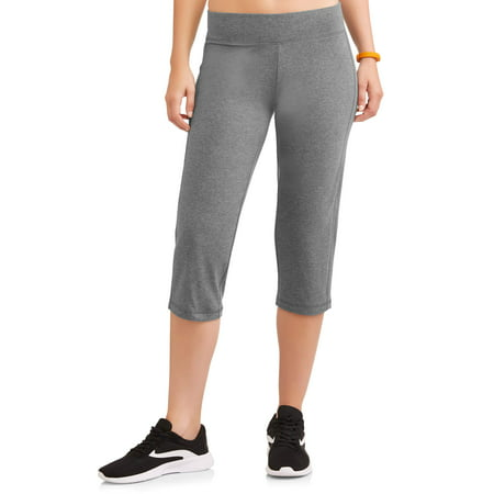 Women's Core Active Sleek Fit Crop Yoga Pant