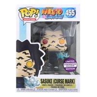 Naruto Funko POP Vinyl Figure - Curse Mark Sasuke