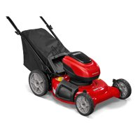 Deals on Snapper 58-Volt Cordless 21 in. 3-in-1 Push Lawn Mower