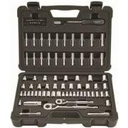 Stanley STMT71651 85-Piece Socket Mechanics Tool Set