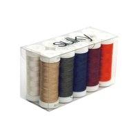 Sulky Thread Sampler 40wt Rayon 2nd 10