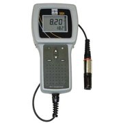 Dissolved Oxygen Meter, Ysi, 550A-25