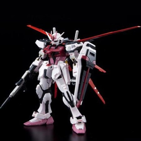 Rg 1 144 Strike Rouge Gundam Orb Mobile Suit Mbf 02  Gunpla Expo Limited