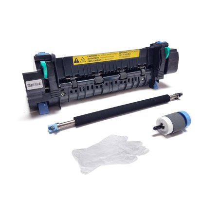 Altru Print RM1-0428-MK-AP (Q3655A) Maintenance Kit for HP Color Laserjet 3500/3550 / 3700 (110V) Includes RM1-0428 Fuser, Transfer Roller & Pickup Roller