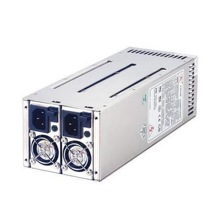 Dynapower Tc 400R2u 2U 400W Active Pfc Rohs Eps 12V Redundant Power Supply