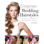 Gorgeous Wedding Hairstyles - eBook