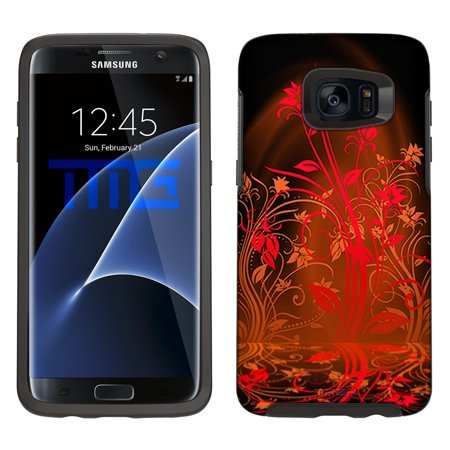 samsung s7 edge phone cases red
