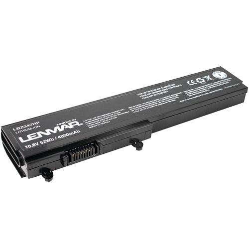 LENMAR LBZ347HP Replacement Battery for HP Pavilion DV3000 Series Laptop Comp...