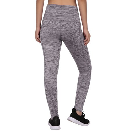 b26846825 HDE Women s High Waist Yoga Pants Athletic Leggings with Smartphone Pocket  - image 1 ...