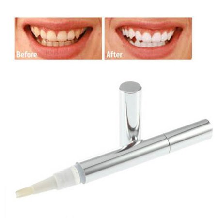 EXTRA STRONG TEETH TOOTH WHITENING GEL PEN WHITENER BLEACHING KIT DENTAL