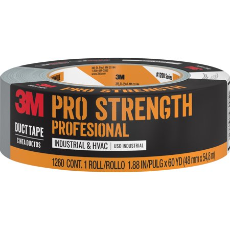 Scotch Pro Strength Duct Tape, 1.88