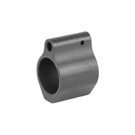 IO LOW PROFILE GAS BLOCK (Best Gas Block For Ar15)