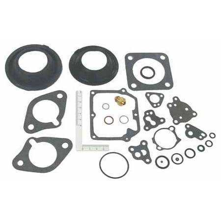 Sierra 18-7085  18-7085; Carburetor Kit Volvo Part 875407-