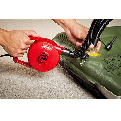 Coleman 120V Electric Portable Pump