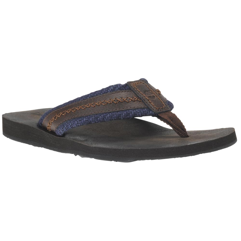 Timberland Mens Earthkeepers Flip Flop