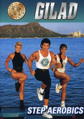 Step Aerobics by WIDOWMAKER FILMS
