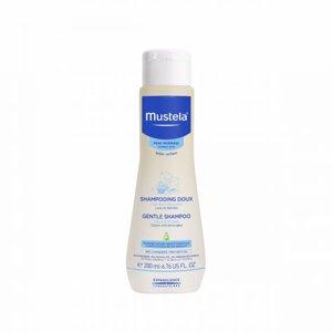 Mustela Gentle Baby Shampoo, Tear Free, 6.7 Oz.