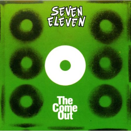 Seven Eleven   Come Out  Cd