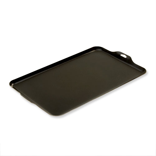 Coghlans Non-Stick Two-Burner Camp Griddle
