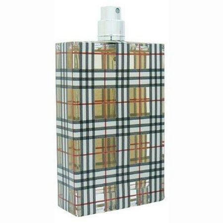BURBERRY BRIT 3.3 oz EDP eau de parfum Spray Women's Perfume 3.4 NEW
