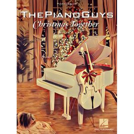 The Piano Guys - Christmas Together Songbook - eBook ()