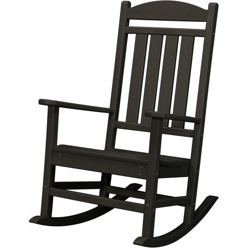 Hanover Outdoor Furniture All-Weather Pineapple Cay Porch Rocker