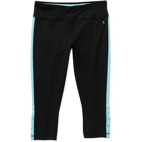 Danskin Now Women's Sport Capri Leggings
