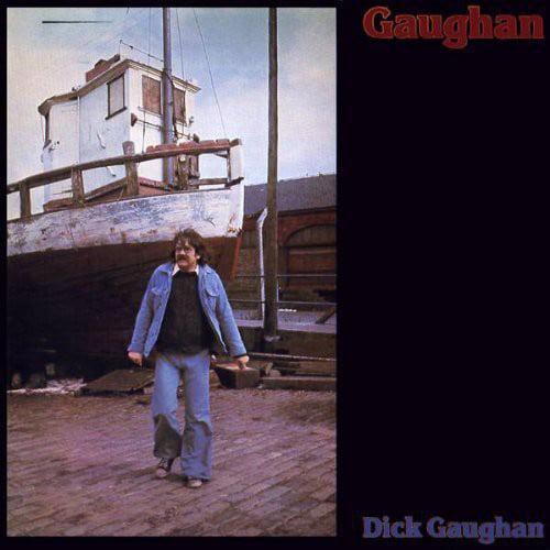 Dick Gaughan - Gaughan [CD]