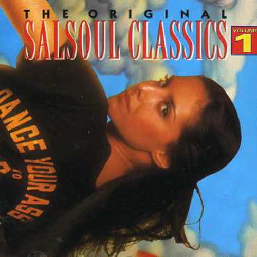 Salsoul Classics 1 / Various