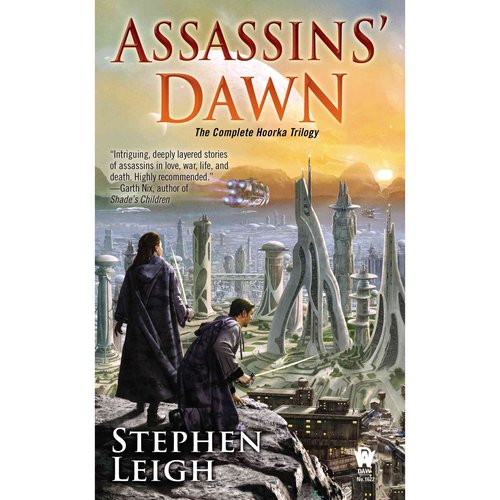 Assassins' Dawn: Slow Fall to Dawn / Dance of the Hag / a Quiet of Stone